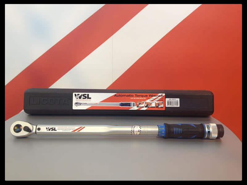 WSL Torque Wrench